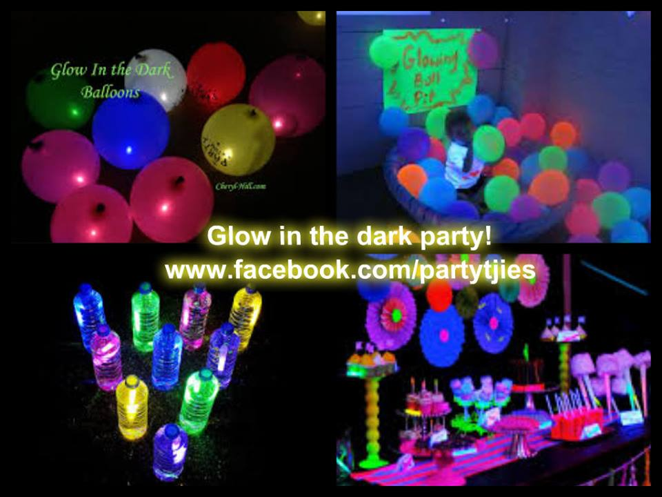 glow-in-the-dark-partytjie