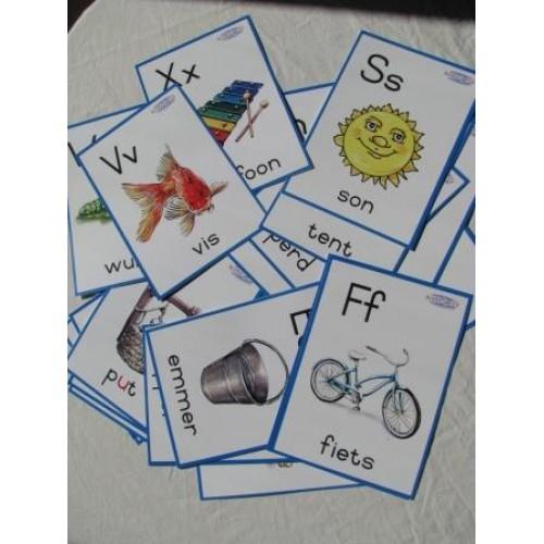 alfabetkaarte prent-500x500